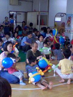 [ 教室 ]武生市 ひかり幼稚園